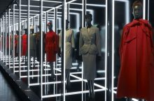 With 300 Couture Gowns From 1947-2017, Dior Opened The Largest Fashion Exhibition Ever