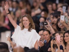 Clare Waight Keller Announced As The First Woman Creative Director At Givenchy