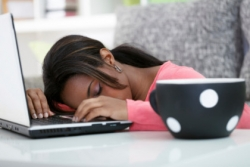 Tired All Day? You Could Have Narcolepsy