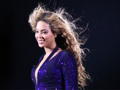 Beyonce's Outfits Now Features in Museum Exhibit