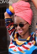 The Chicest Way To Wear Headwraps This Season