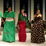 All The Day 2 Runway Looks From African Fashion Week Nigeria