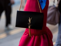 These Street Style Photos Proofs Aussie Women Loves Designer Bag More Than You Do