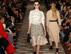 All The Runway Looks From Dior's 2017 Cruise Collection
