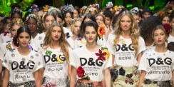 Dolce & Gabbana Has The Most Epic Response For Melania Trump's Haters
