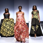 36 OF THE PRETTIEST DRESSES FROM HEINEKEN LAGOS FASHION AND DESIGN WEEK 2015