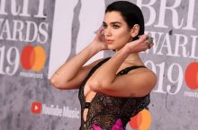 The Beautiful Red Carpet Looks From Brit Awards 2019