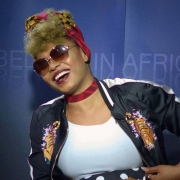 Yemi Alade Just Out And About In Paris Wearing The Outfit You'll Fall In Love