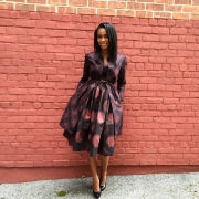 Polished African Prints Office Outfit Ideas for You to Try This Week