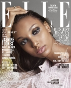 Elle's May Issue Is Celebration The Top Six Models In The Fashion Industry