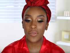 This Everyday Makeup Tutorial Is All You Need To Learn This Period