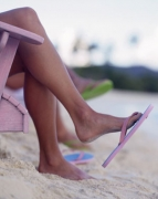Why You Should Never Wear Flip-Flops Again