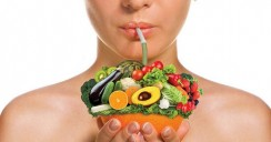 How To Eat Your Way To A Smooth Skin