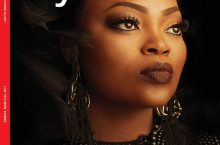 Funke Akindele Covers ThisDay Style And Is Insanely Chic And Gorgeous
