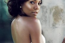 Gabrielle Union Celebrate First Year of Marriage With Never-Before-Seen Wedding Dress Pics