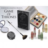 Makeup Collection Inspired By 'Games Of Thrones' Is In The Making