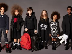 Givenchy's Childrenswear Collection Debut Is For The Stylish Kids