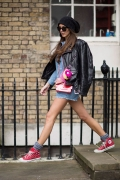 Best Of London Fashion Week Street Style In Case You Missed