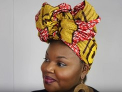 3 New Headwrap Styles To Try In 2017