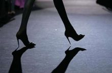 High Heels Are Actually Causing a Lot of Injuries For 20-Something
