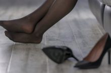 New Study: Forcing Women To Wear High Heels At Work Is Harmful To Their Health