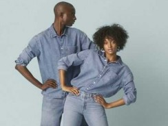 H&M Is Launching A New Denim Collection That Is Completely Unisex