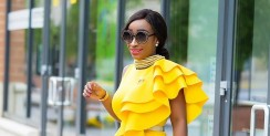 23 Photos That Prove You Can Never Go Wrong Wearing Yellow