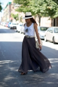 How To Elevate Your Outfit With A Fedora