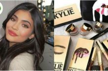 Kylie Jenner's Most Beautiful Lipsticks Shades