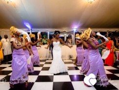 This Nigerian Wedding Dance Video Will Make You Want To Marry Now
