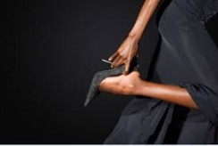 How Top Shoe Designers Think High Heels Should Be Worn For More Comfort