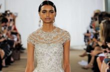 The Best Wedding Gowns From Fall 2019 Bridal Week