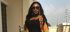 Almost Everyone Owns This Same Outfit Ini Edo Is Wearing