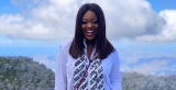 Wow! Jackie Appiah Is Wearing Head-to-Toe Designer Outfit