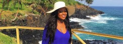 Jackie Appiah Just Inspired Our Weekend Outfit