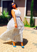 Top 4 Tanzanian Actresses Who Are Highly Fashionable