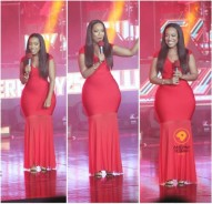 15 Times Joselyn Dumas Really Looked Curvy