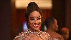 Joselyn Dumas' Dress Is So Beautiful That It Deserved Its Own Award