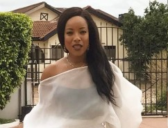 You Have To See Joselyn Dumas' Easter Outfit