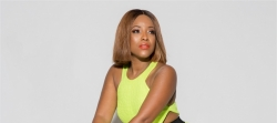 Joselyn Dumas Is Hot Like Fire On Schick Magazine's Latest Issue