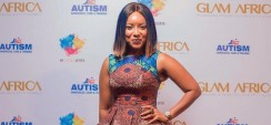 Any Modest Woman Will Fall Hard For Joselyn Dumas' Peplum Dress