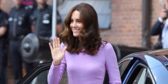 Kate Middleton Wore 3 Beautiful Dresses In 24hrs