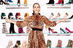 Katy Perry Is Launching Affordable Shoe Collection For Every Woman
