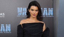Kendall Jenner Might Just Have Found The 2017 Version Of The LBD
