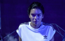 We Can't Get Enough Of Kendall Jenner's Campaign For Adidas Originals