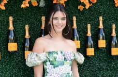 Once You See Kendall Jenner's Dress You'll Think About Beyonce And Blue Ivy