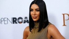 You'll Be Jealous Immediately You See Kim Kardashian's Makeup Drawer