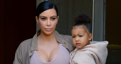Kim Kardashian Is Slammed For Wearing Her Daughter A Corset At 4