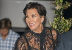 Kris Jenner Proves Age Is Just A Number When It Comes To Fashion