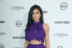 You'll Have To Take A Deep Breath After Seeing Kylie Jenner's Dress Front And Back
